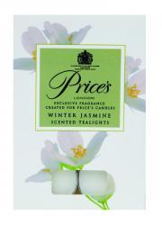 Price's Candles tealighty zapachowe WINTER JASMINE