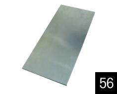 Elleci Stalowa płyta termoodporna AKP00300