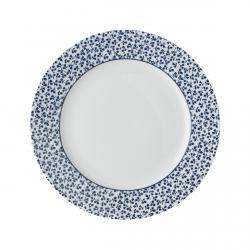 Laura Ashley 20 talerz porcelanowy W178261 Floris