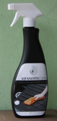 Aquasanita CARE Środek do pielęgnacji zlewozmywaków granitowych