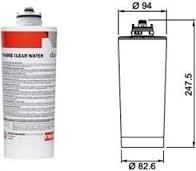 FRANKE SP Filter cartridge Clear Water