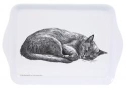 "Ashdene Taca średnia 90628 ""Casual Cats - Sleeping"""