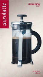 Zaparzacz do kawy lub herbaty Aerolatte 3 - 350ml
