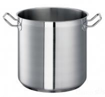 Gastro SUS Garnek do zup  28cm 17,23l wysokość 28cm 163060-28