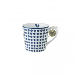 Laura Ashley kubek porcelanowy W178243 Humble Daisy 0,22 l.