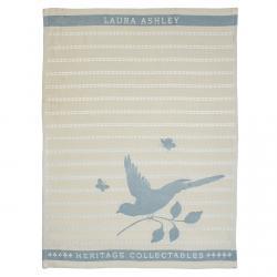 Laura Ashley Heritage ręcznik kuchenny W180801 Cobble Bird