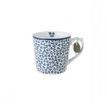 Laura Ashley kubek porcelanowy W178245 Floris 0,22 l.