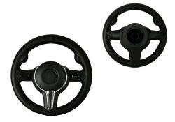 Kierownica do Auta na akumulator BMW X6 1 os. JJ2199