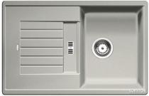BLANCO ZIA 45 S bez korka automatycznego perłowoszary