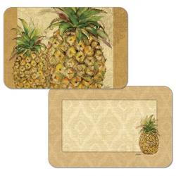 "Cala Home Podkładki na stół dwustronne C49900 ""pineapples"""