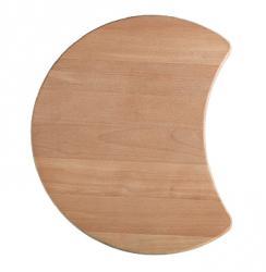 BLANCO Deska drewniana do  RONDOSOL, RONDOVAL, RONDOSET