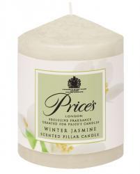 Price's Candles zapachowa świeca WINTER JASMINE