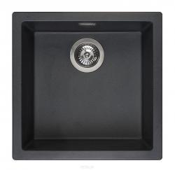Komora podwieszana Reginox AMSTERDAM 40 Black Silvery