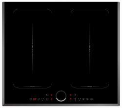 MPM-60-IM-04 Płyta Indukcyjna - 2 strefy Flex Zone 60 cm