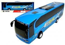 Autobus Miejski Model Niebieski