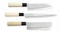 Komplet noży SEKI RYU SR-800 - DOSTAWA GRATIS