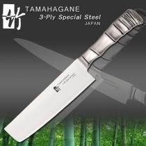 Tamahagane TK1116-DPS Nakiri 160mm