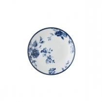 Laura Ashley 12 mały talerzyk porcelanowy W178271 China Rose