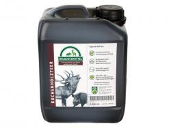 Smoła bukowa - środek wabiący dziki 2,5l (3kg)