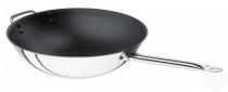 GastroSUS Trigon Wok 36cm poj 7,00l wys 10cm DIAMAS PRO 190071-36