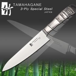 Tamahagane TK1105-DPS Gyuto 210mm