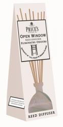 Price's Candles olejek zapachowy perfumowany OPEN WINDOW