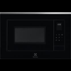 Electrolux LMSD253TM Kuchenka mikrofalowa z funkcją grilla, kolor czarny