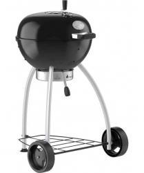 Grill węglowy No.1 Belly F50 black Roesle
