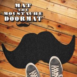 Wycieraczka Moustache