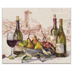 """Cala Home Podkładka szklana 22-01220 """"Wine Tableau"""""""