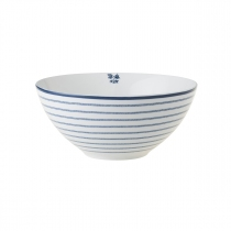 Laura Ashley 16 miseczka porcelanowa W178254 Candy Stripe 0,72 l.