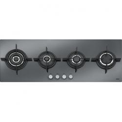 Franke Crystal Steel FHCR 1204 3G TC HE XS C Czarne lustro