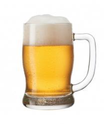 Zestaw 2 kufli do piwa 610ml TAVERNA