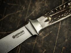 Nóż Boker Försternicker Hirschhorn