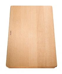 BLANCO Deska drewniana do SUBLINE 350/150-U, 500-U ceramika