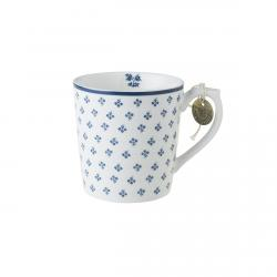 Laura Ashley kubek porcelanowy W178236 Petit Fleur 0,32 l.