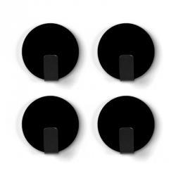 Magnetyczny haczyk Solid x-mocny 4 szt.
