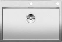 BLANCO ZEROX 700-IF/A stal Durinox z korkiem InFino, z korkiem automatycznym i PushControl