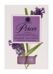 Price's Candles tealighty zapachowe GARDEN LAVENDER