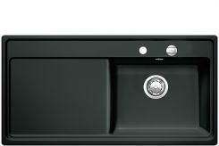 BLANCO ZENAR XL 6 S prawa czarny