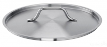 Gastro SUS pokrywa ze stali nierdzewnej 36cm 163030-36