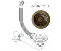 Aquasanita AQ-001V PIRITE