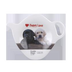 "Ashdene Ociekacz na herbatę 90000 ""puppy love"""
