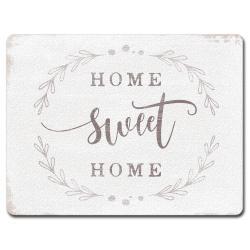 "Cala Home Podkładka szklana 22-00075 ""Heart of the Home"""
