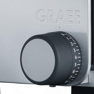 GRAEF VIVO V22 TWIN - dwie tarcze tnące -  Dostawa GRATIS!