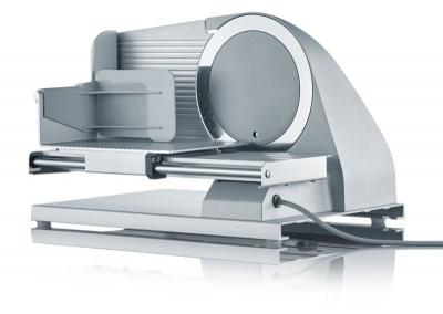 GRAEF SKS 900 titanium - Krajalnica uniwersalna , 185 W, tytanowa -  Dostawa GRATIS!