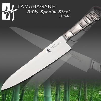 Tamahagane TK1102-DPS Gyuto 300mm - TOWAR W MAGAZYNIE