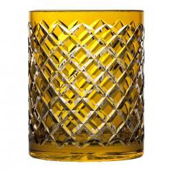 Wazon lub pojemnik na zapachy kryształowy (17133)
