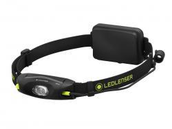 Latarka Ledlenser Neo 4 Black