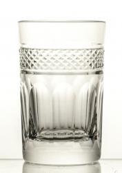 Szklanki kryształowe do kawy herbaty (12857)